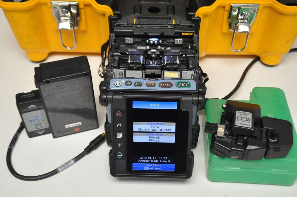 Fujikura FSM-70S Kit