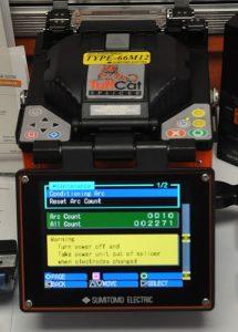 Sumitomo Type-66M12 Full Screen