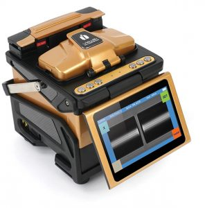 INNO View 8+ Core Alignment Fusion Splicer