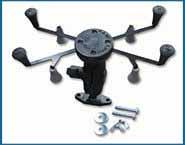 U-Teck Workstation Splice Tray Holder