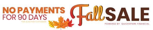 Fall Finance Banner