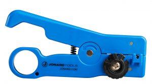 Jonard EZSR-23 Fiber Slit & Ring Tool