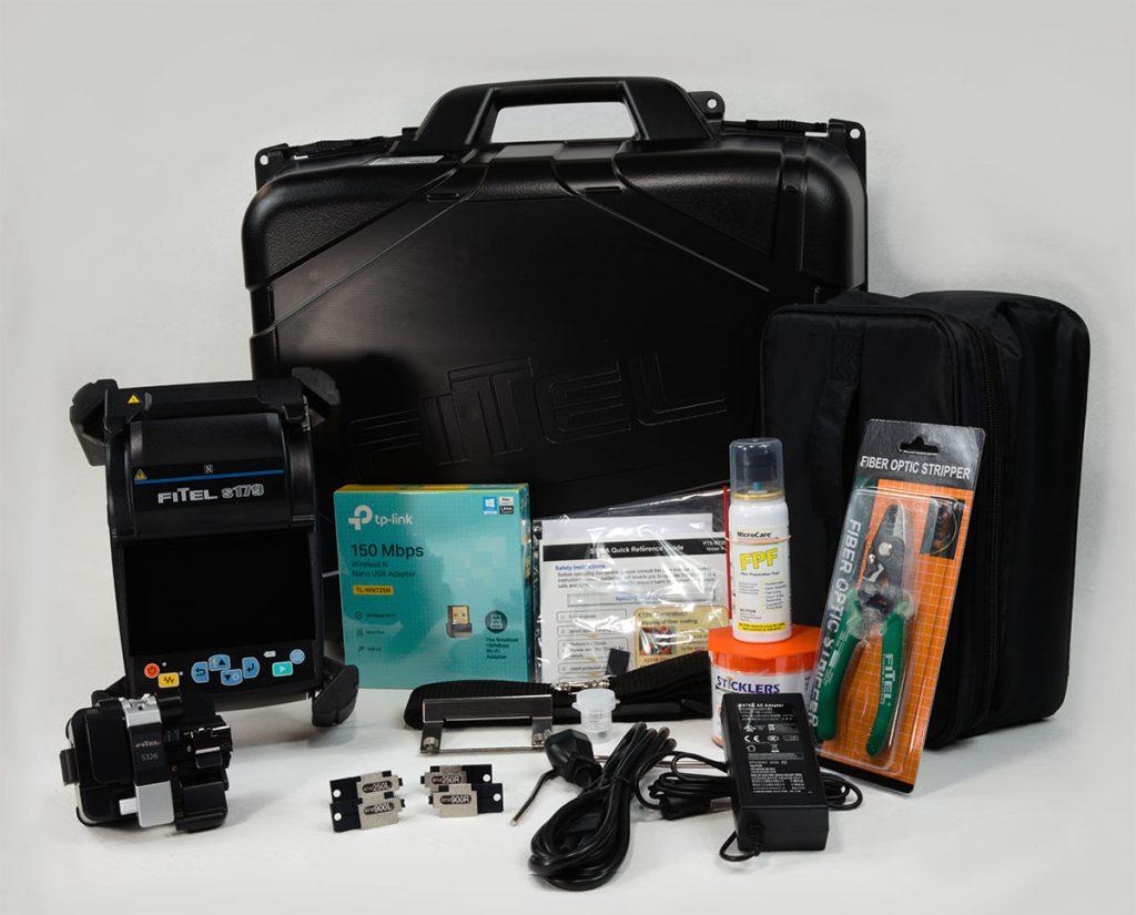 Fitel S179A-EX-900 KIt