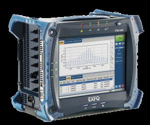 EXFO FTB-500 Platform