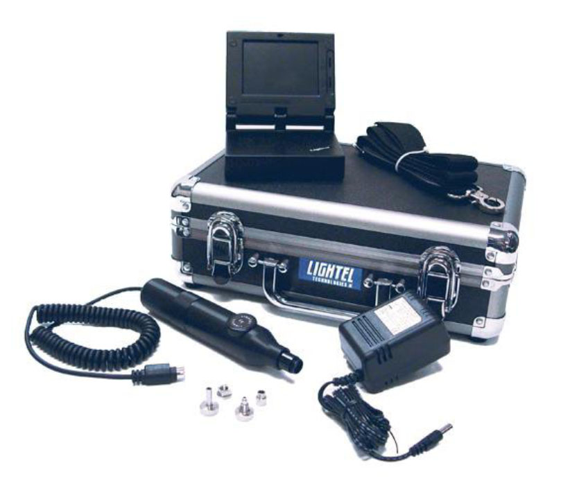 Ligthel CI-1000 Inspection Probe Kit