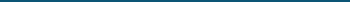 Small Blue Divider Line