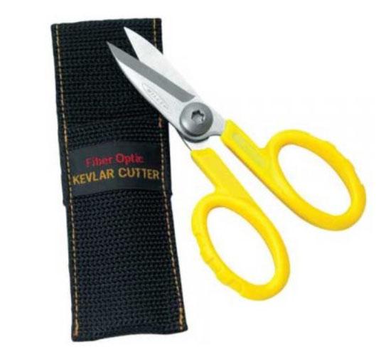 Miller Kevlar KS-1 Fiber Optic Scissors