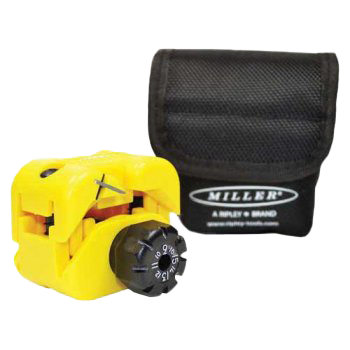 Miller Buffer & Shaving Tools