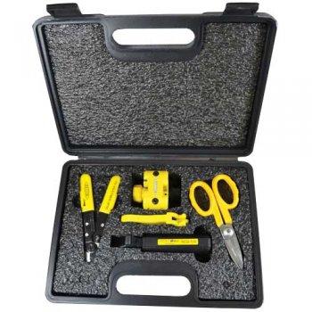 Mid-Span Fiber Access Kits
